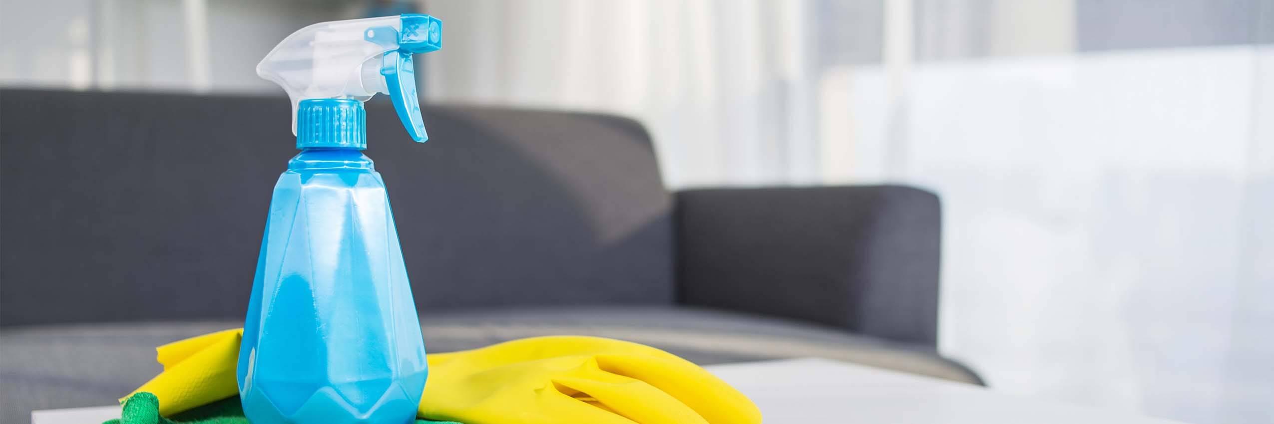 La importancia de utilizar productos de limpieza de calidad