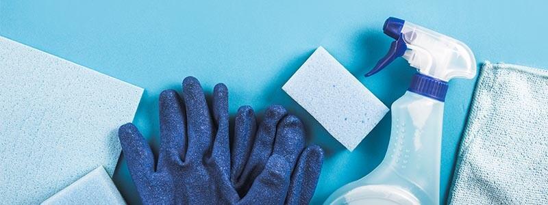 Los mejores productos de limpieza para oficinas